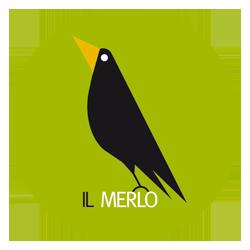 Il Merlo Olio Extra Vergine di Oliva - Pura qualità solo Italiana.